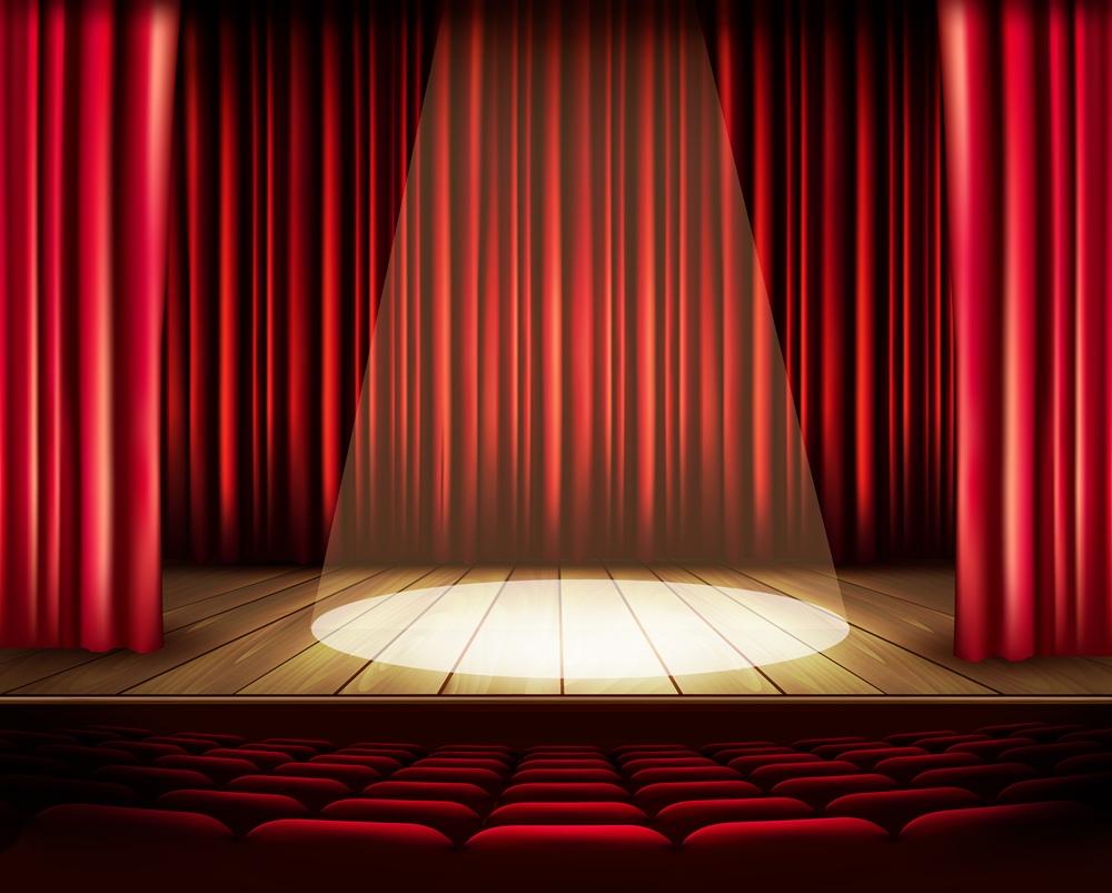 Scene theatre